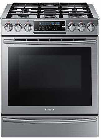 #5. Buy new appliances